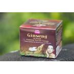 КРЕМ С ПОРОШКОМ ЖЕМЧУГА И ЖЕНЬШЕНЕМ.Banna Ginseng & Pearl Firming Cream
