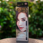 СЕТ ДЛЯ БРОВЕЙ 3 в 1 MISTINE 3D BROWS SECRET. S1