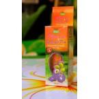 СЫВОРОТКА ДЛЯ ВОЛОС С СИНИМ ЧАЕМ И ОЛИВКОВЫМ МАСЛОМ.Olive Oil & Butterfly Pea Banna
