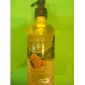 AROMA MASSAGE OIL MANGO 450 МЛ