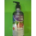AROMA MASSAGE OIL ORCHID 450МЛ